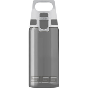 Sigg Viva One Drinking Bottle 0,5l anthracite